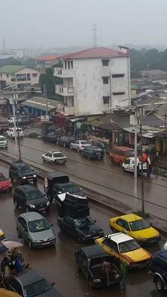 Vers des journées sans taxis à Conakry ?