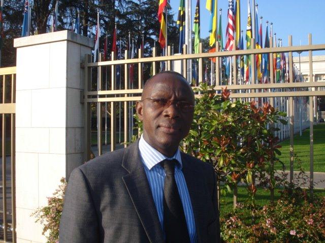 Message au FNDC de Attigou Bah, ancien  meneur de la grève estudiantine contre le général Conté ( lettre ouverte )