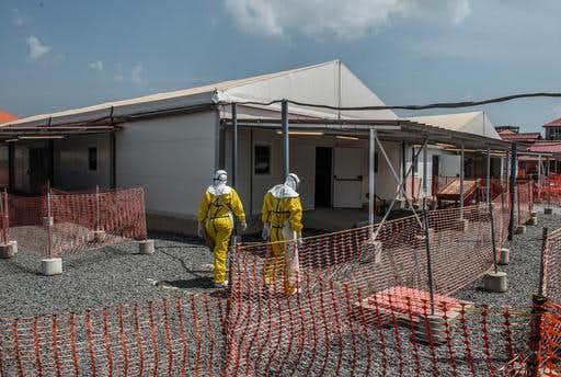 Coronavirus: la Guinée abrite, désormais, plus de 70 cas de malades