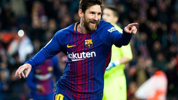 Lionel Messi bientôt en Italie ?