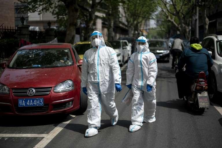 Coronavirus: La Chine annonce enfin une bonne nouvelle