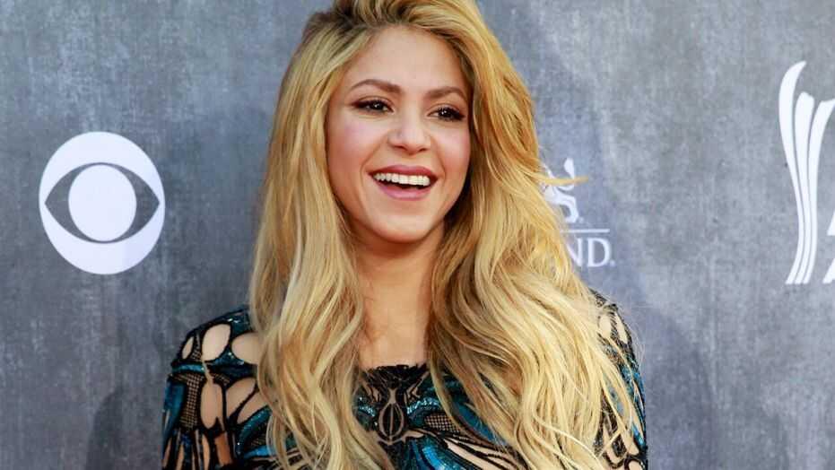L'artiste Shakira vient de décrocher un diplôme de philosophie antique