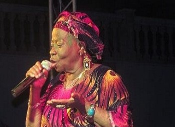 Cet hommage-vérité de Elie Kamano à  feue Kadè Diawara