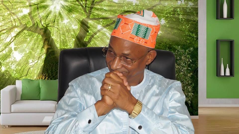 Que retient  Cellou Dalein Diallo du parcours légendaire de Kadé Diawara ?