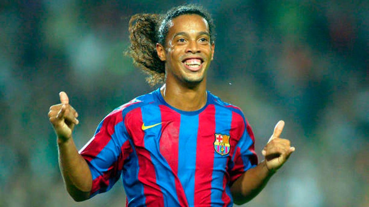 A quand la fin du cauchemar pour  Ronaldinho ?