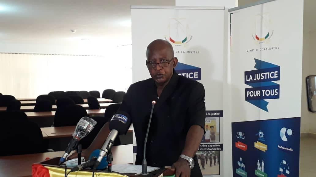 Violences post-électorales à N' Zérékoré: le procureur Kaïraba a-t-il menti ? ( Déclaration du FNDC )