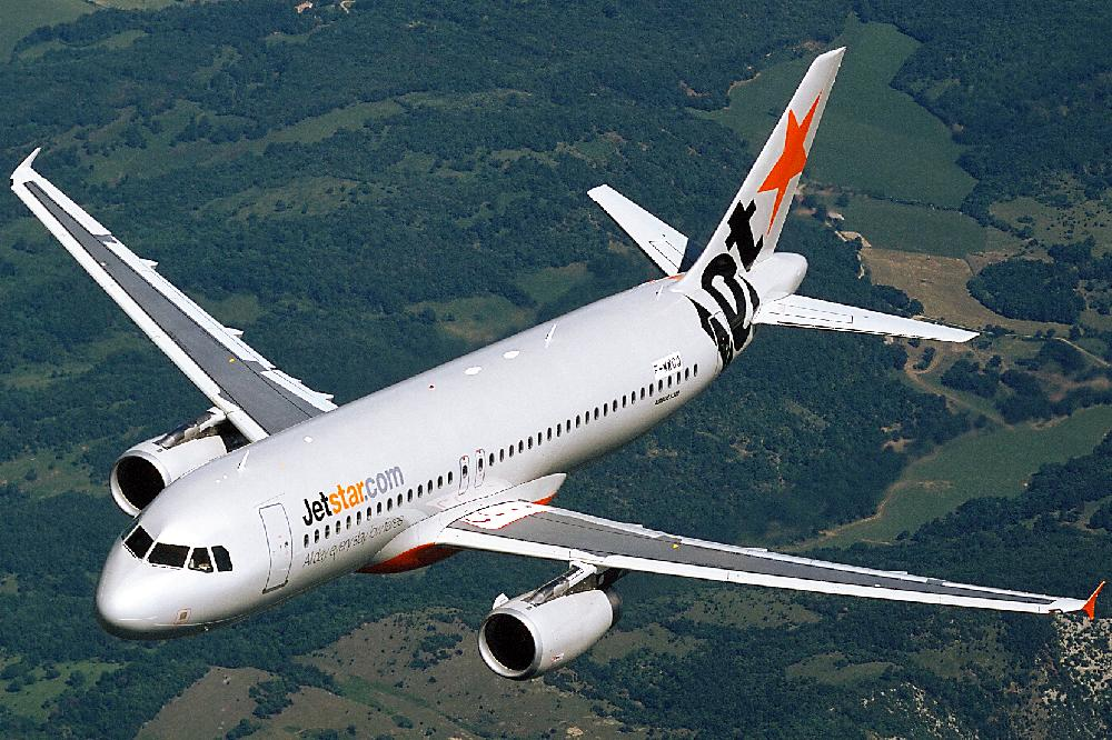 Par précaution face à la Covid-19, un homme d'affaires Indien loue un un Airbus A320 pour faire voler sa famille