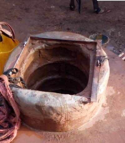 A la recherche d'eau, une fille meurt dans un puits à Labé