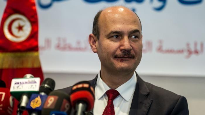 Coronavirus : le ministre tunisien de l'Energie bloqué en France