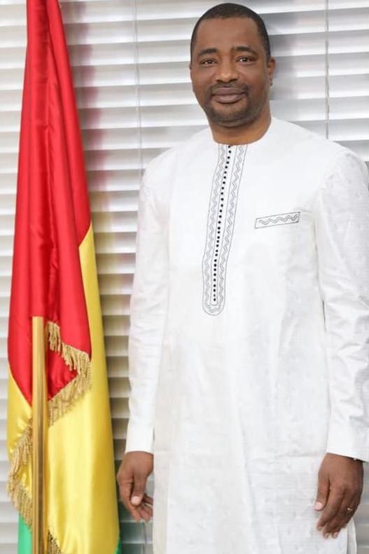 Promesses électorales: Tibou Kamara tient parole