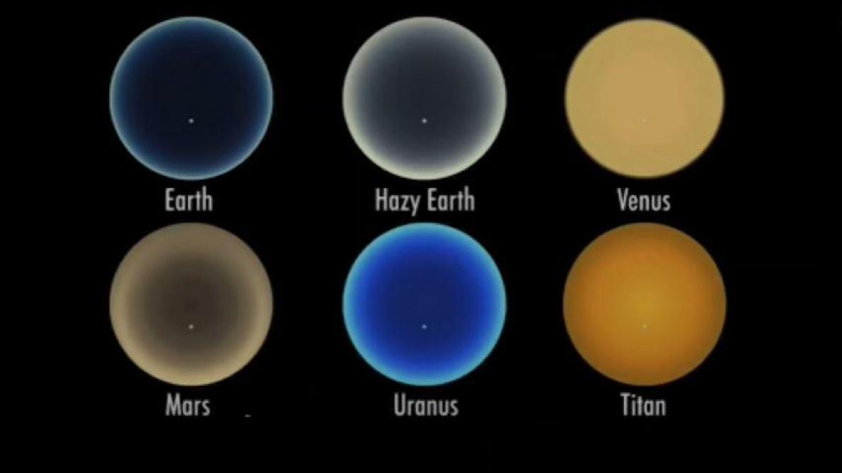 Voici à quoi ressemblent les  couchers de soleil depuis les autres planètes du système solaire (vidéo)