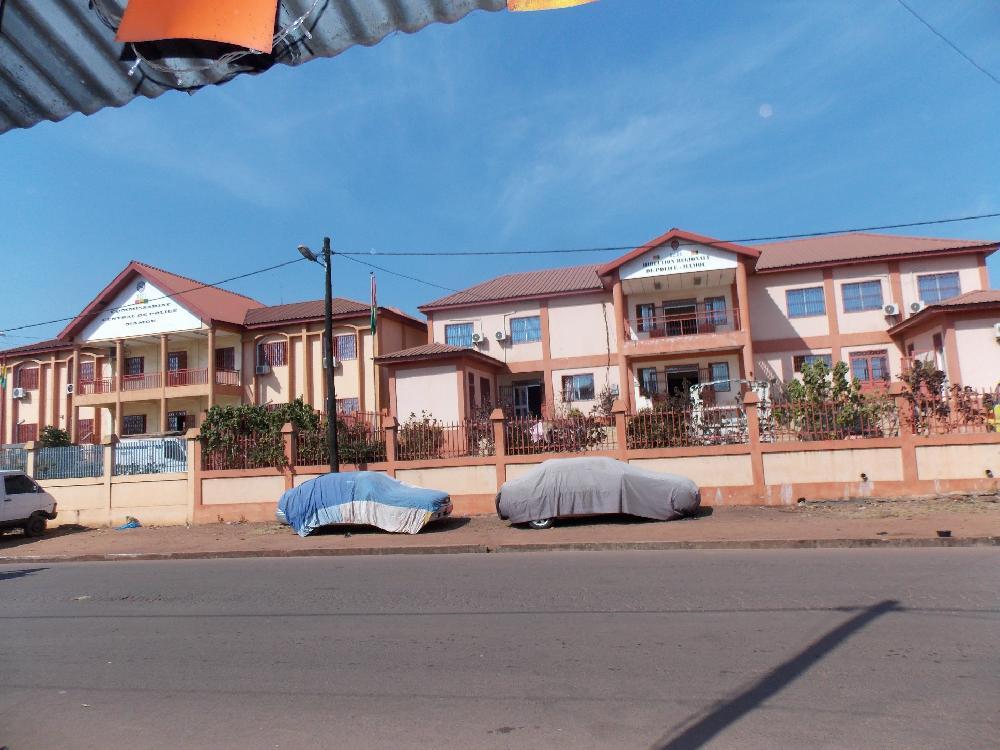 La présence massive à Mamou d'hommes et femmes d'origine sahélienne inquiète les populations locales