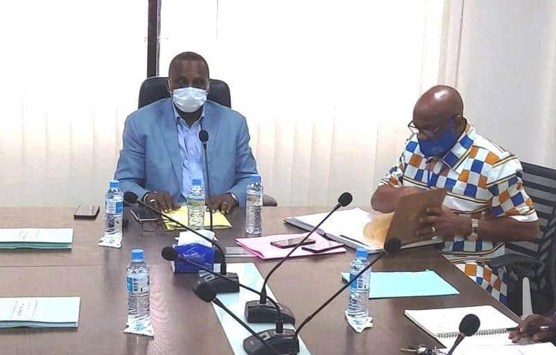 Que faut il retenir de la réunion du Comité Exécutif de la Fédération Guinéenne de Football?