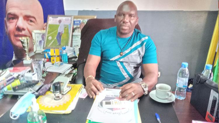 Coupe de la CAF: Kankan derrière le Horoya AC