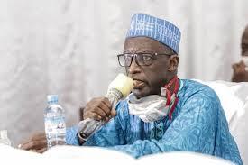 Sékhoutouréyah 2020: Baadiko décide de boycotter la présidentielle et clashe Alpha Condé ( déclaration )