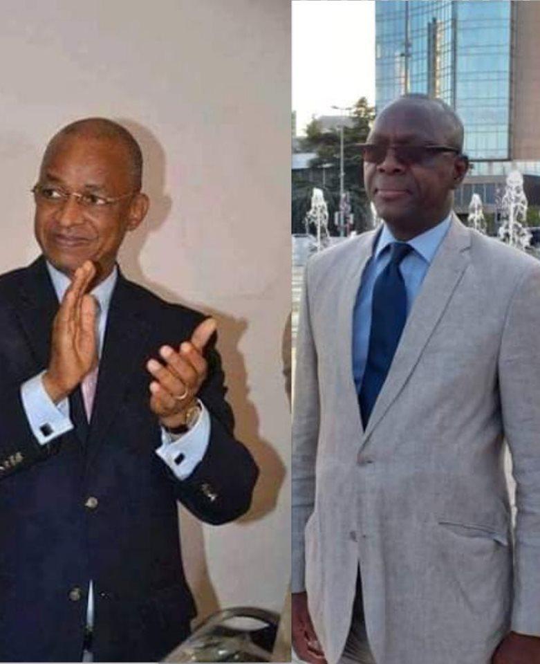 Sékhoutouréyah 2020: l'ancien cauchemar du régime de Conté, Papa Attigou Bah, invite les électeurs à  confier les clés de la Guinée à  Cellou Dalein Diallo ( déclaration )