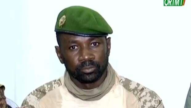 (Opinion ) Assimi Goïka, un mal nécessaire pour le Mali