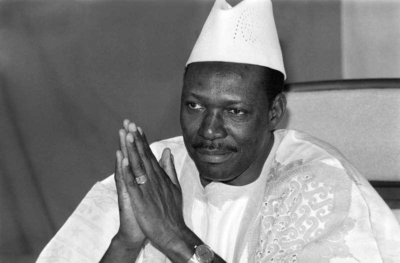 Mali : mort de l'ancien dictateur Moussa Traoré