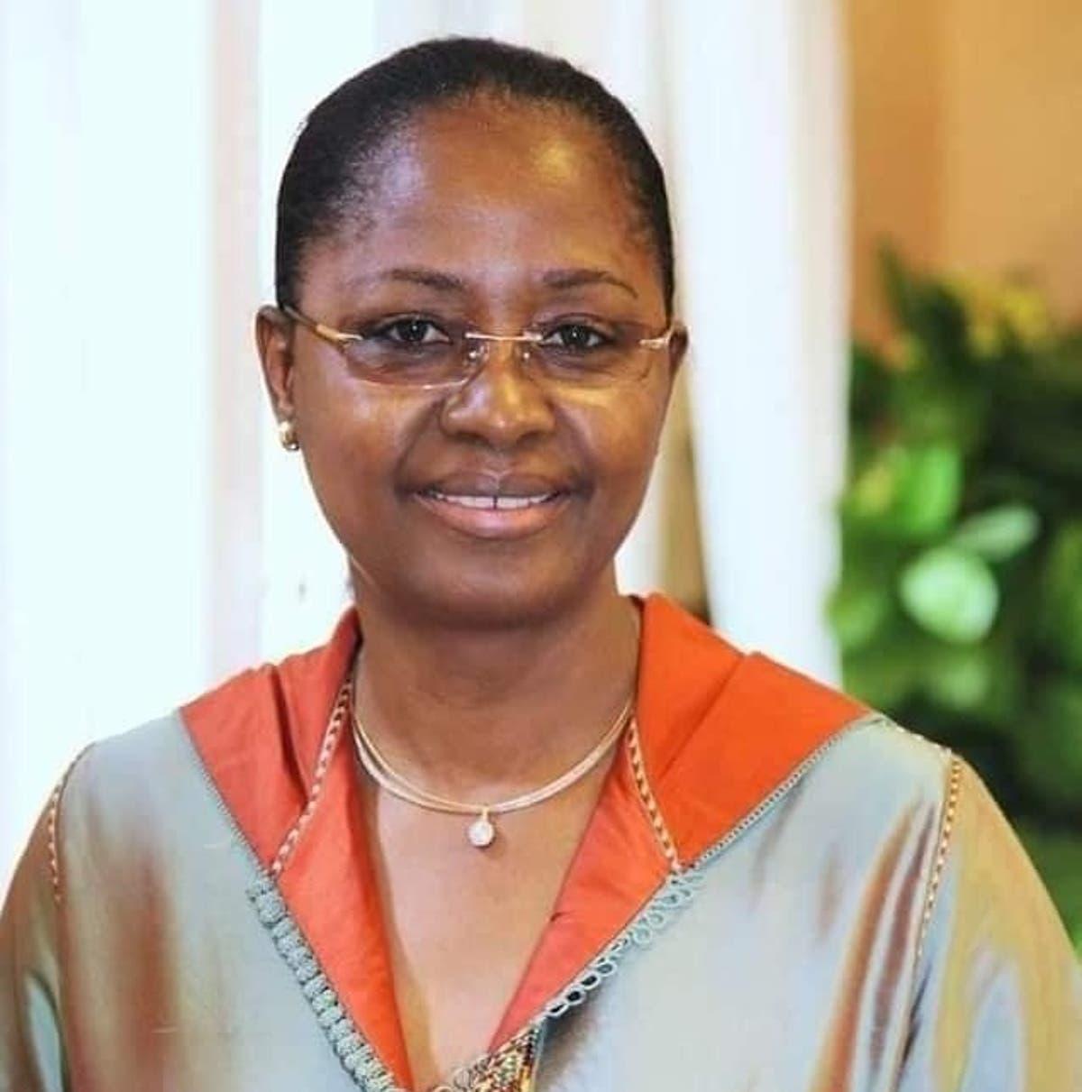 Le chef de l' Etat en deuil: la ministre Marlyatou Barry n'est plus