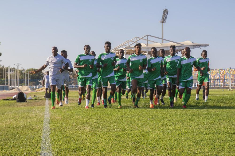 Quand le Hafia FC vise la reconquête du toit de  l' Afrique