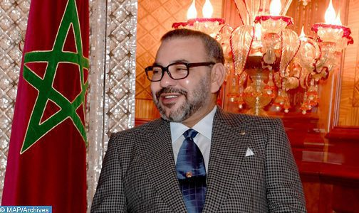Impopulaire au Maroc,  Mohammed VI s'offre un hôtel particulier à Paris à 80 millions d'euros et indigne