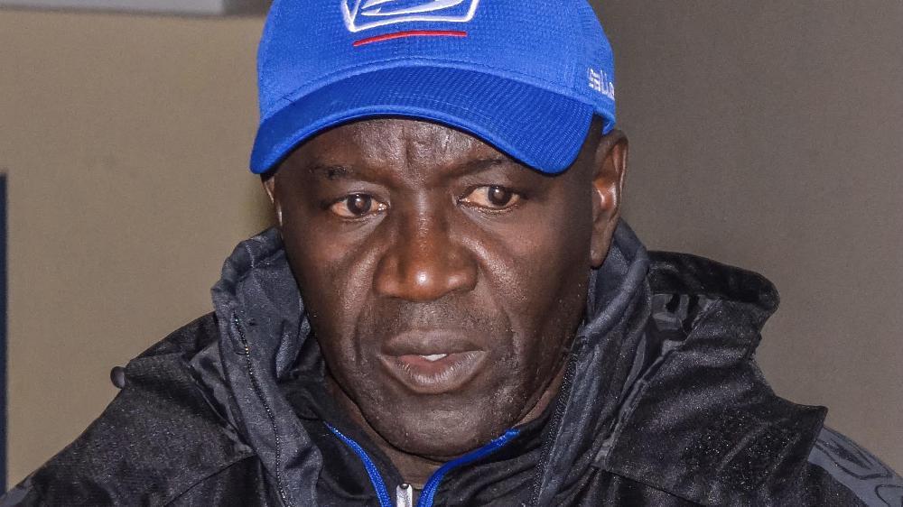 Le Horoya AC est il prêt pour conquérir le toit de l' Afrique? La réponse du coach,Lamine N' Diaye