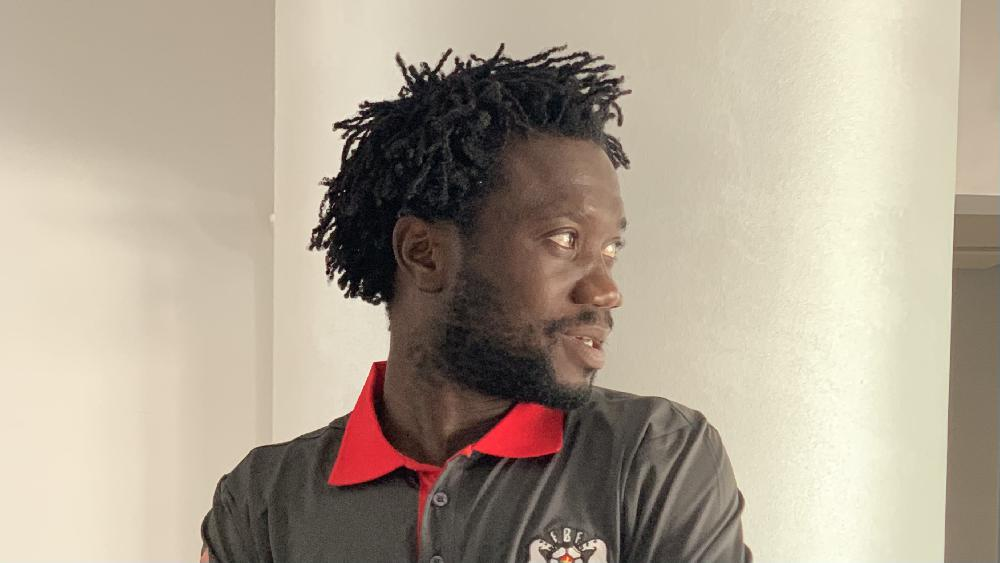 Coupe de la CAF: brillant avec le Burkina Faso, Dramane Nikiema rejoint le Horoya AC