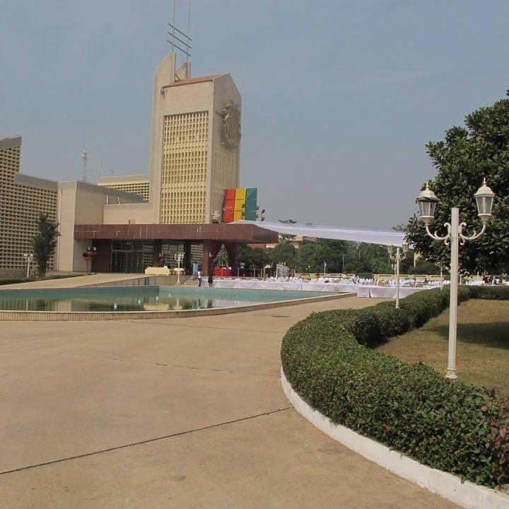 Peuple de Guinée, vote Cellou Dalein Diallo ( Tribune )
