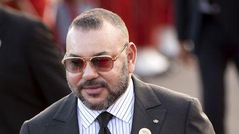 Mohammed VI : Aston Martin, yacht et jet privé, les folies du monarque
