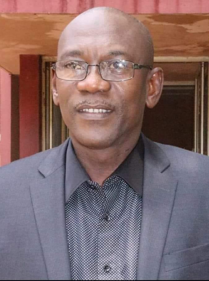 Ben Daouda Sylla n'est plus: dors en paix l'homme libre ( le vibrant hommage de Abdoulaye Condé )