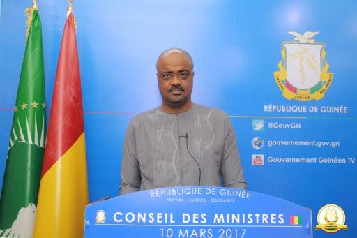 Communiqué du ministère de la sécurité et de la protection civile
