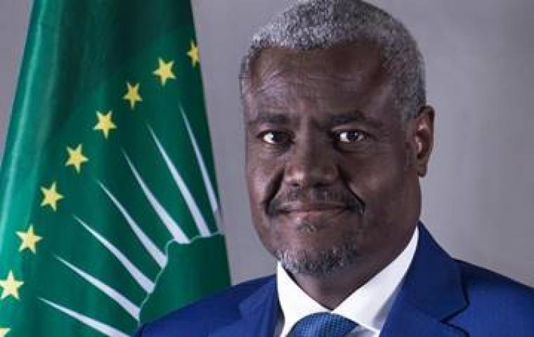 Sékhoutouréyah 2020: l' Union Africaine reconnait la