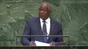 Etats-Unis : la diplomatie guinéenne à l'honneur aux Nations Unies