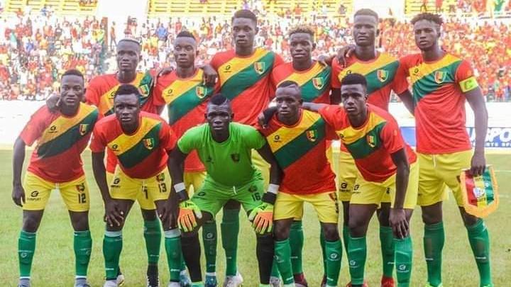 Eliminatoires CAN U -20: trois joueurs du Horoya AC présélectionnés