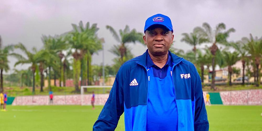 Présidence de La CAF/Ufoa : trois candidats, Antonio Souaré pour un arbitrage