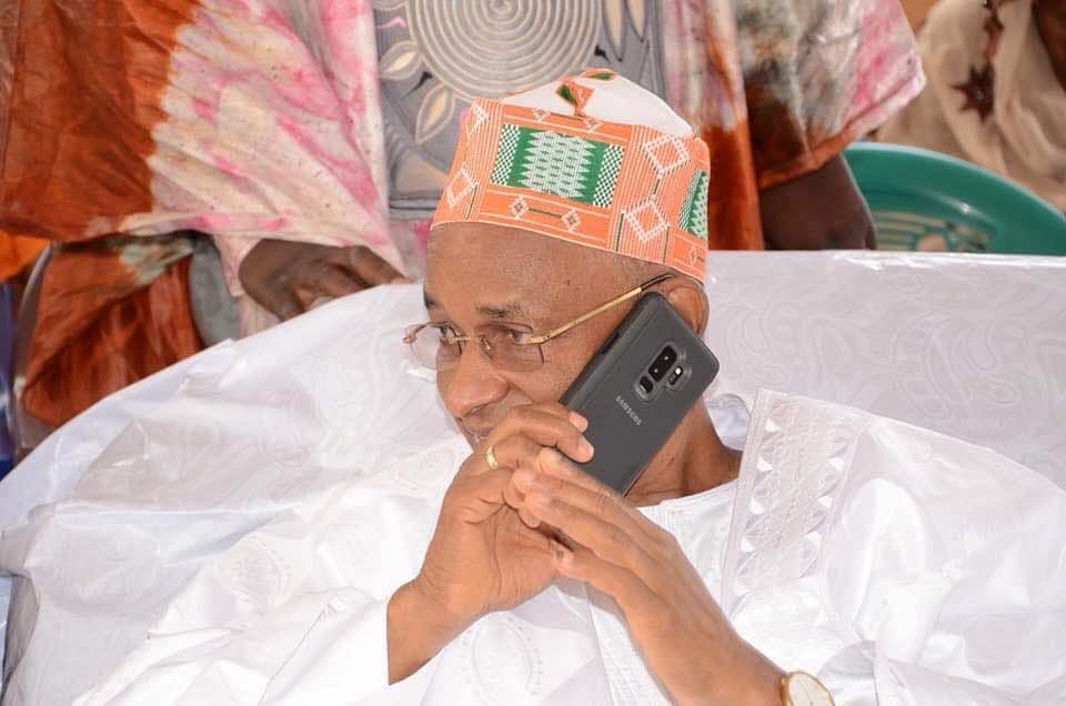 Cellou Dalein Diallo et ses alliés déterminés à défier le gouvernement