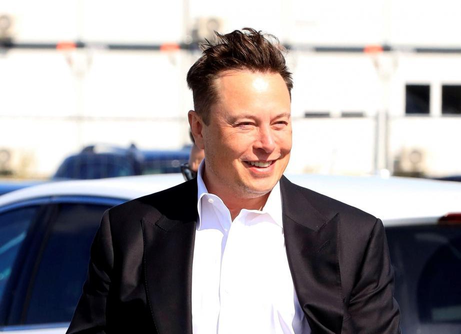 Elon Musk désormais plus riche que Bill Gates