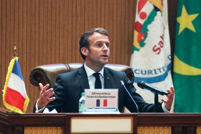 France-Afrique : avec Macron, «tout change pour que rien ne change» ?