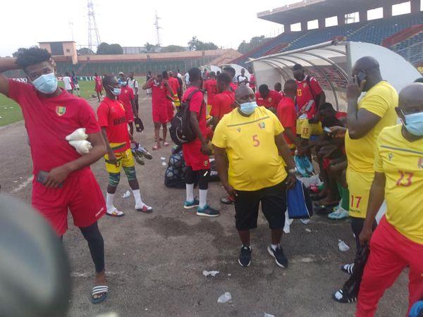 On connait, enfin, les 30 joueurs Guinéens sélectionnés pour la phase finale du CHAN
