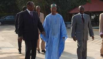 Et si l'opposition était l'autre problème de la Guinée ?  ( Tribune )