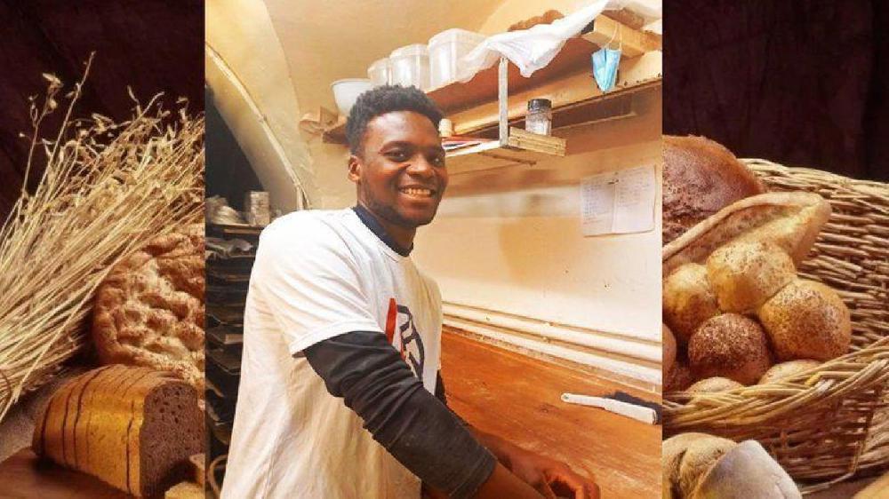 France: Un boulanger en grève de la faim pour protester contre l'expulsion de son apprenti guinéen