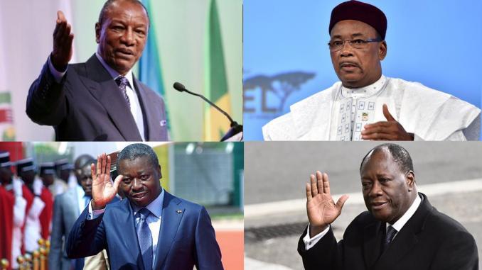 Contre la présidence à vie, Issoufou envoie un message aux dirigeants Africains: