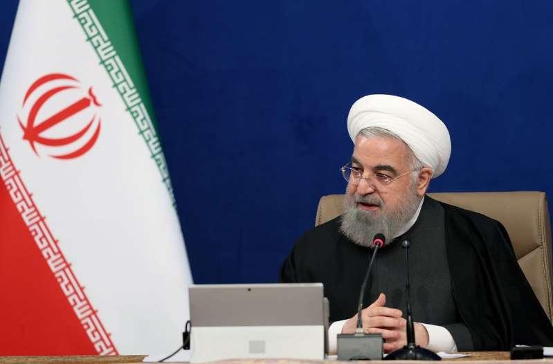 Violences à Washington: l'Iran, la Russie et la Chine font la leçon aux Etats-Unis