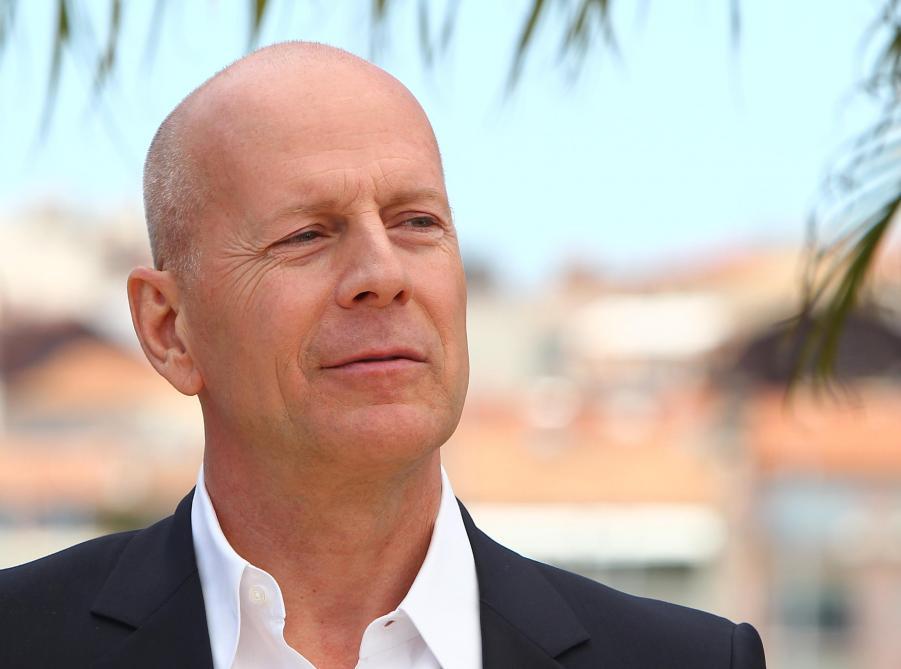 Ne voulant pas porter de masque, l'acteur Bruce Willis a été forcé de quitter une pharmacie