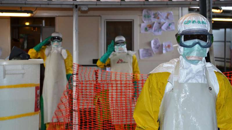 Santé: les premières doses de vaccin contre Ebola attendues ce dimanche en Guinée