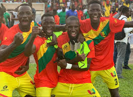 Football: la Guinée gagne une place au classement mondial Fifa du mois de février