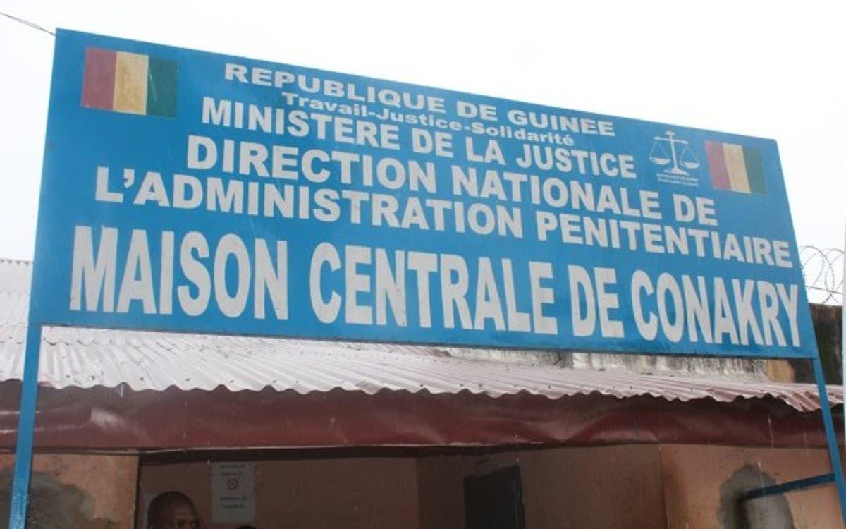 Guinée, Goulag tropical !