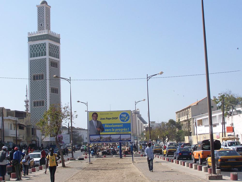 Au Sénégal, le business des produits pour prendre du poids et des rondeurs