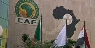 Présidence de la CAF: le président Antonio reçoit le Candidat Me Augustin Senghor