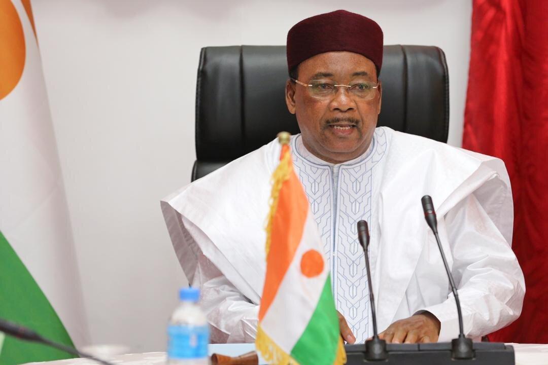 Quand le président Mahamadou Issoufou sauve l'honneur